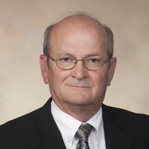 BRIG GEN RICHARD MOSS (Retired)